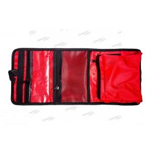 Аптечка большая Tramp (красный) TRA-192