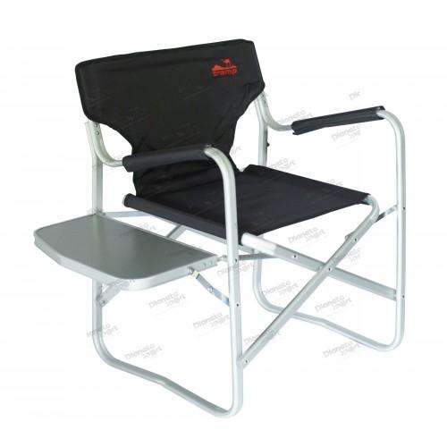 Директорский стул со столом Tramp Delux TRF-020-U