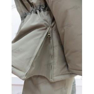 Зимний костюм Tramp Ice Angler XXL