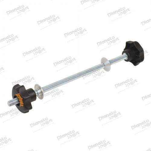 Адаптор Ice Toolz E127T для ражима полых осей от 11 до 20мм, для станков E127 и E128