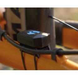 Аналитическая система TrailSense для любителей горных велосипедов