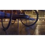Дизайнеры из Голландии  решили генерировать электроэнергию с помощью обычных велосипедов