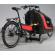Улучшенная версия велосипеда Dragonfly от Libelle