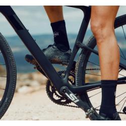 Гравийный велосипед Topstone Carbon от компании Cannondale