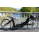 «Лежачий» велосипед из углеродного волокна Low Racer