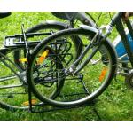 Приспособление для транспортировки велосипедов Exozox от Tomasz Nigot