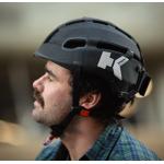 Уникальный шлем Hedkayse One от британских производителей