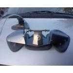 Велосипедные держатели для крыши автомобиля на присоске от Albike's Wox