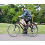 Инновационный прицеп для велосипеда Trenux от изобретателей Finn Süberkrüb и Markus Rothkötter