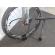Насос для велосипеда со встроенным датчиком давления и передатчиком Bluetooth