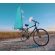 Парус для длительного велосипедного круиза