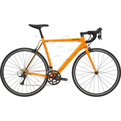 "Велосипед 28"" Cannondale CAAD Optimo Sora 2020 CRU"