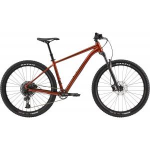 """Велосипед 27,5+"""" Cannondale CUJO 1 2020 SNA"""