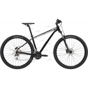 "Велосипед 27,5+"" Cannondale CUJO 3 2020 MDN"