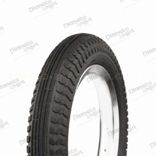 Покрышка 12 1/2x2x2 1/4 (62-203) Deli Tire SA-253 блины with blue line