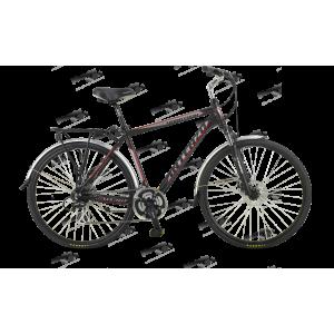 """Велосипед 28"""" Intenzo Marathon Disk 2019"""