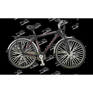 """Велосипед 28"""" Intenzo Marathon Nexus 2019"""