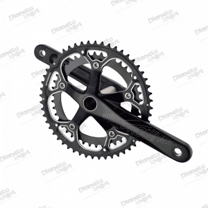 Комплект шатунов PROWHEEL ATIA-521-TT 172,5mm, 52/42T