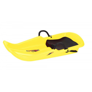 Санки Plastkon Cyclone жёлтые