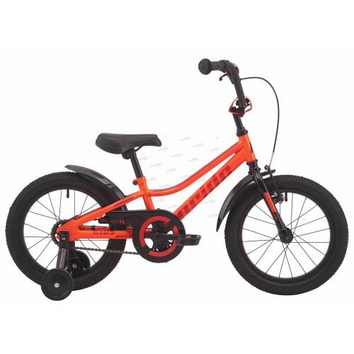 """Велосипед 16"""" Pride FLASH 16 2019"""