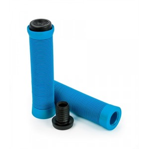 Грипсы Slamm Pro Bar Grips синие