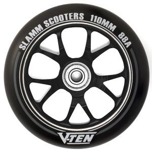 Колесо Slamm V-Ten II black 110 мм