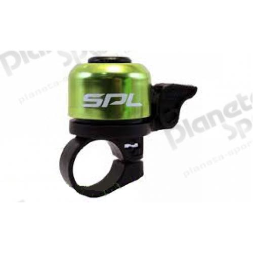 Звонок Spelli SBL-426 зелёный
