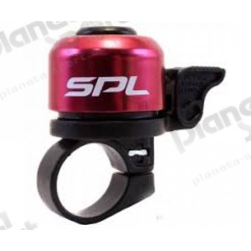 Звонок Spelli SBL-426 красный