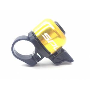 Звонок Spelli SBL-426 жёлтый