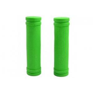 Грипсы Spelli SBG-660S 90mm зелёные