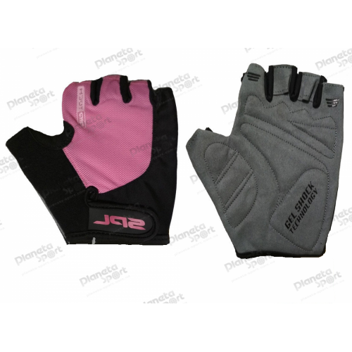 Перчатки Spelli SBG-1457 Pink