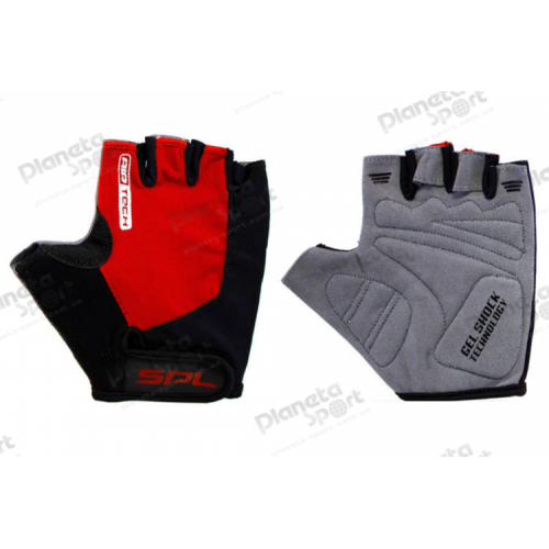 Перчатки Spelli SBG-1457 Red