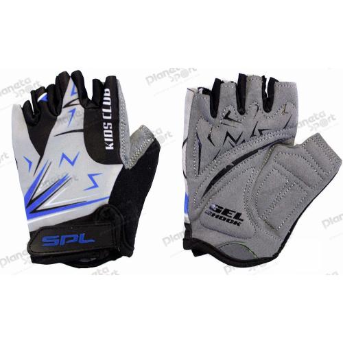 Перчатки Spelli SBG-1553 Blue детские