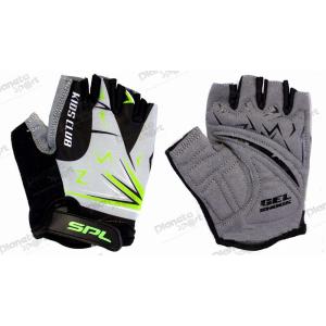 Перчатки Spelli SBG-1553 Green детские
