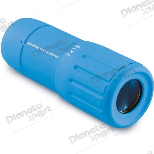 Монокуляр Echo Pocket Scope 7X18 - Blue