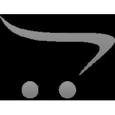 Защита пера рамы Spelli SPL-810 черная с белым лого